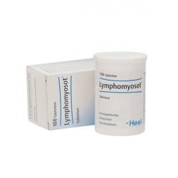 Купить Лимфомиозот (Lymphomyosot) таблетки Хеель №100 в Новосибирске