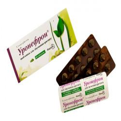 Купить Уронефрон (Uronephron) таблетки 188мг №60 в Новосибирске