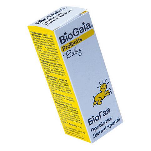 БиоГая Пробиотик фл. 5мл капли